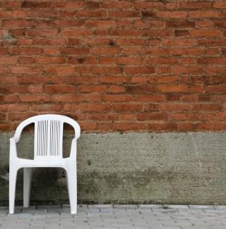 Maailmanlaajuisesti suosittu tuoli